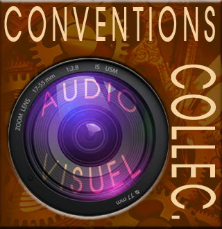 CONVENTIONS AUDIOVISUEL & CINEMA